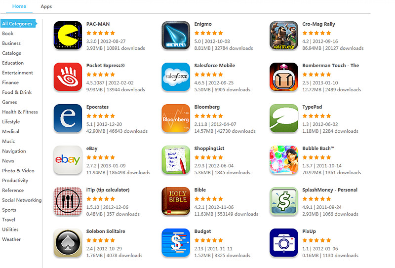 download best apps and games